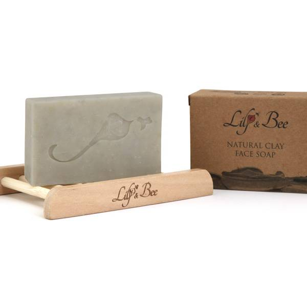 Natural Clay Face Soap